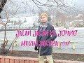 #vlog 2 JALAN JALAN KE JEPANG MUSIM SEMI SAKURA / Cherry Blossoms 2017 (Baru)