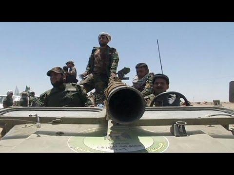 Ιράκ: Αντιδράσεις για την αποστολή από τις ΗΠΑ 450 εκπαιδευτών του στρατού