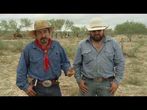 The Vaqueros of South Texas