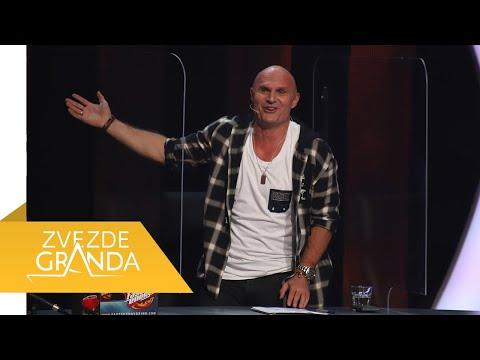 ZVEZDE GRANDA UŽIVO 2021: Cela 48. emisija (02. 01.) - video - zadnja emisija: Dalje su prošli...