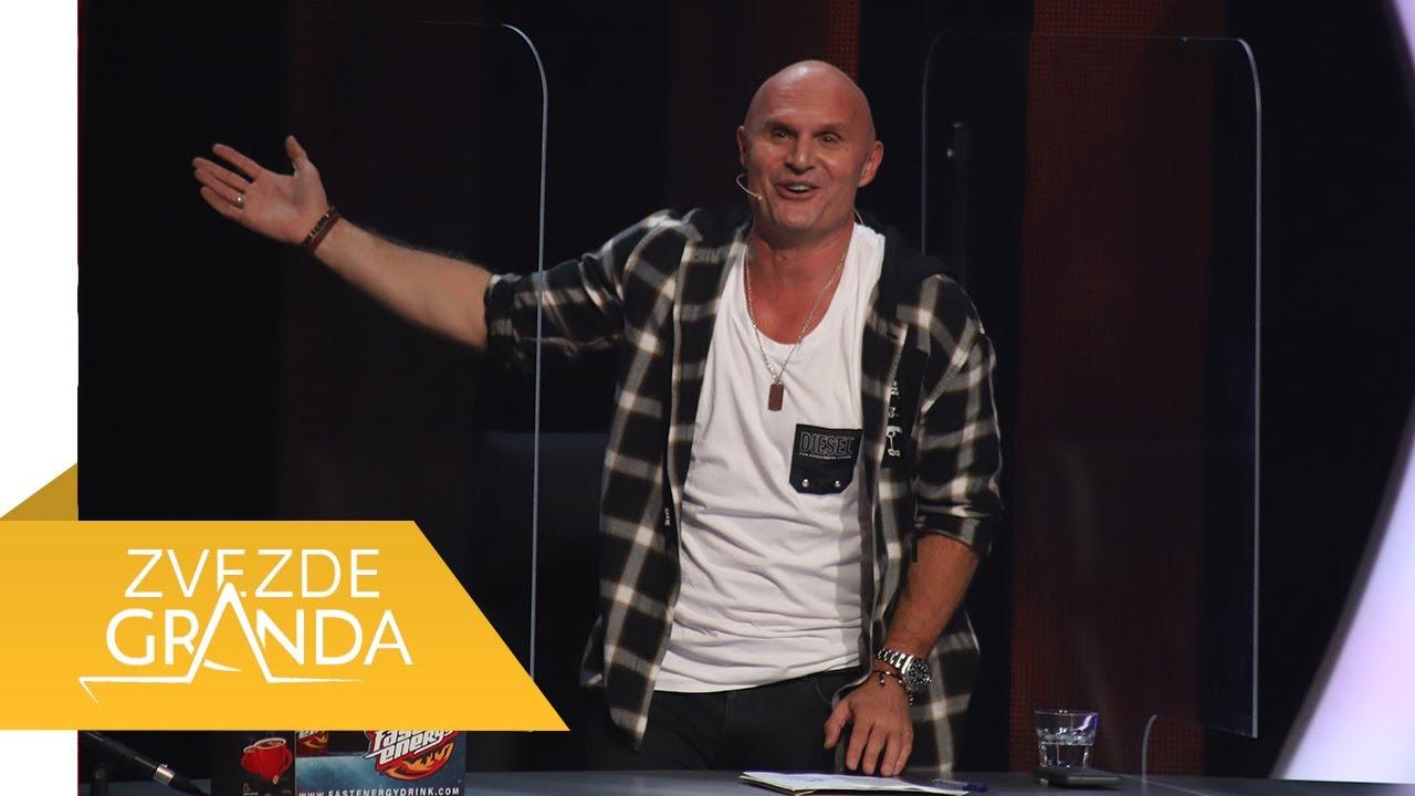 ZVEZDE GRANDA 2020 – 2021 – cela 48. emisija (02. 01.) – četrdeset osma epizoda – snimak