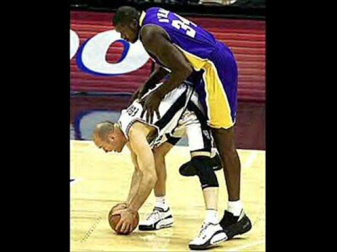 Most Hilarious Basketball Alive!