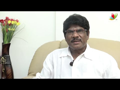 Clone of Bharathiraja - Actor Jeyarajs interview | Kaththukutti , Mooch