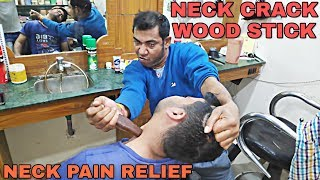 Video Energetic massage for Neck pain relief   head and upper body massage with cracking   Indian ASMR MP3, 3GP, MP4, WEBM, AVI, FLV Januari 2019