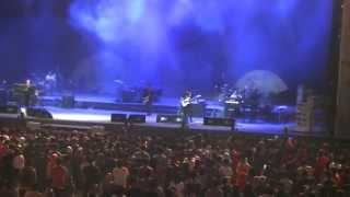 Fatamorgana Cover Untukmu Ibu-Exist Live @Jakarta Fair 28 06 2015