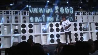 DVD: Furacão 2000 - Funk de Verdade (COMPLETO)