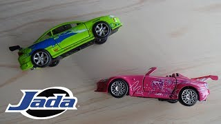 Nonton DCTV Lite Ep 230 - Jada Fast & Furious 1:32 Scale Purchases Film Subtitle Indonesia Streaming Movie Download