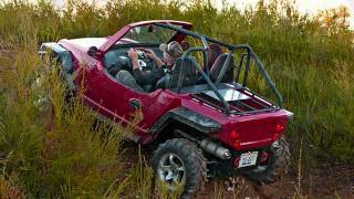9. The Reeper - Off-Road and Street Legal ATV