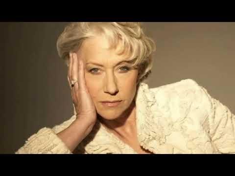 Dame Helen Mirren Tribute