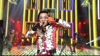 Video BIGBANG_0311_SBS Inkigayo_FANTASTIC BABY MP3, 3GP, MP4, WEBM, AVI, FLV Juli 2018