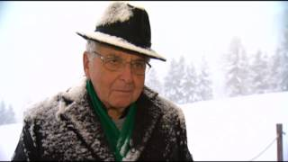 Davos: paraíso de invierno | Euromaxx