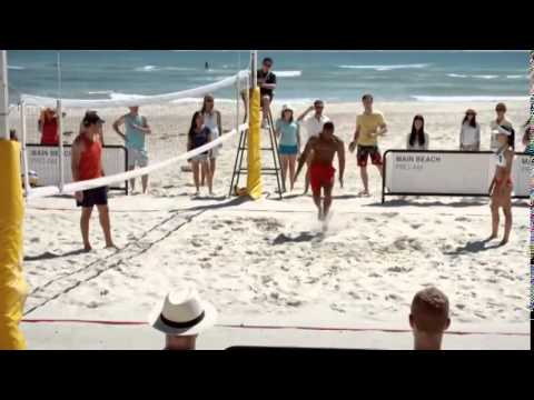 specsavers volleyball