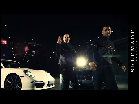 Kollegah & Farid Bang – Dynamit (Official HD Video)
