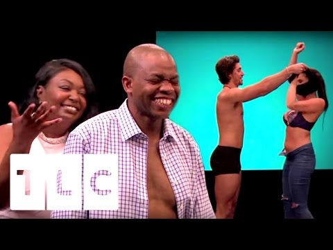 Getting Undressed On A Blind Date | Undressed