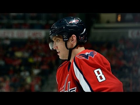 Video: Washington Capitals Season in :60(ish)