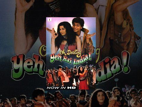 Oh Darling Yeh Hai India full movie dubbed in hindi
