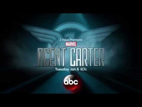 Marvel's Agent Carter (Featurette 2)