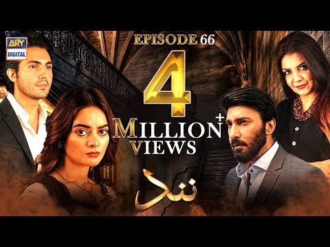 Nand Episode 66 [Subtitle Eng] - 24th November 2020 - ARY Digital Drama