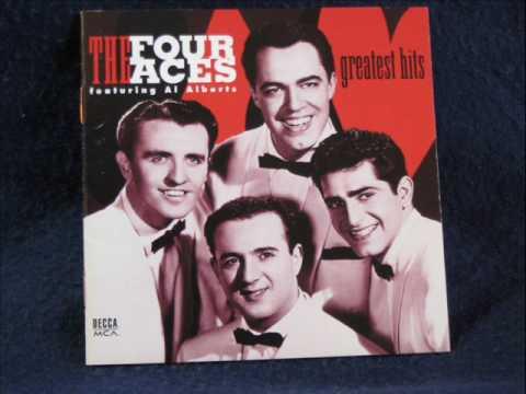 Tekst piosenki The Four Aces - Love Is A Many Splendoured Thing po polsku