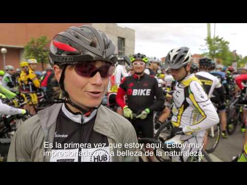 Etapa 1- La Rioja Bike Race 2015
