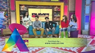 RUMPI - Chand Kelvin Belum Move On Dari Baby Margaretha (24/02/16)