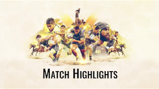 Brumbies v Lions Rd.12 Super Rugby Video Highlights 2017