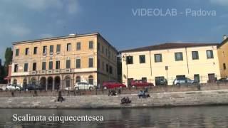 Padova tra acque, mura e ponti