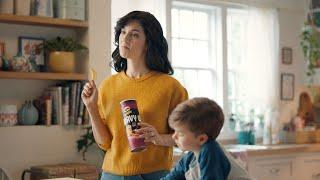 Pringles Wavy: