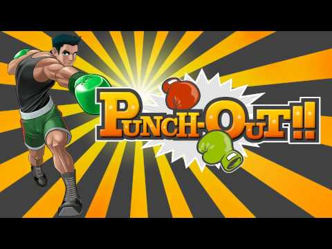 Punch-Out!! - World Circuit