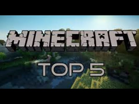 Top 5 Best and cheapest Minecraft Server Hosting 2015    ( More of a review )r