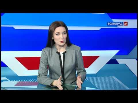 Сергей Панкратов, заведующий кафедрой истории, международных отношений, политологии ВолГУ