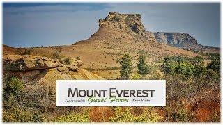 Harrismith South Africa  City pictures : Mount Everest Guest Farm, Harrismith Eastern Free State