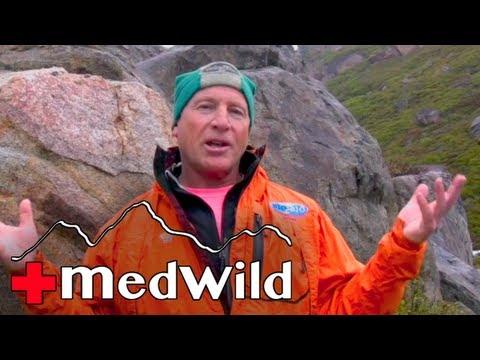 Wilderness Medicine: Hypothermia
