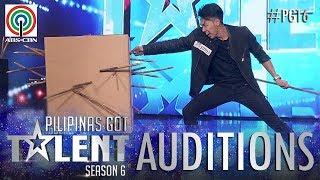 Video Pilipinas Got Talent 2018 Auditions: Kevin Bautista - Stage Magic MP3, 3GP, MP4, WEBM, AVI, FLV Juni 2018