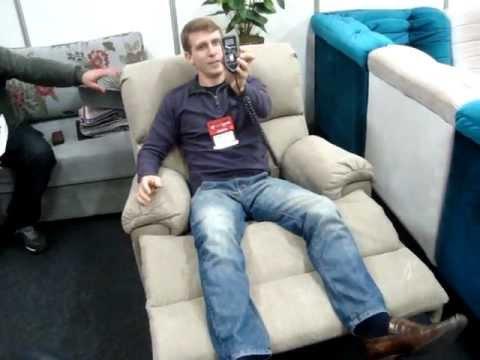 poltrona reclinável com massagem em aratiba