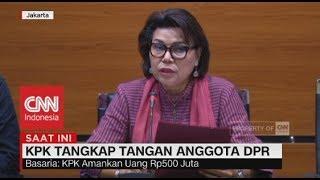 Download Video KPK: Eni Saragih, Tersangka Korupsi Proyek PLTU Riau-1 MP3 3GP MP4