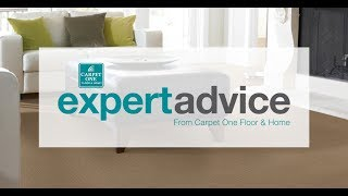 Expert Advice - Choosing a Carpet Style