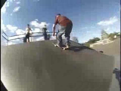 Hopewell New Jersey Skateboard Park
