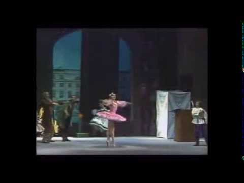 The fairy doll completo - Vaganova Ballet academy 1990