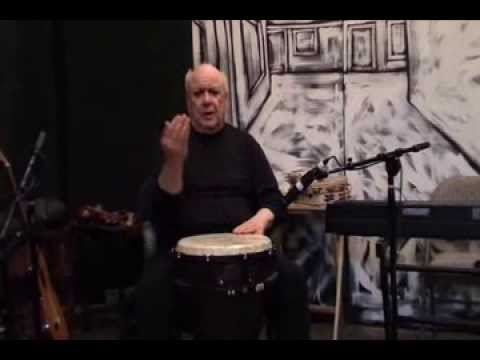 How to Drum Songs Djembe w Gorebagg
