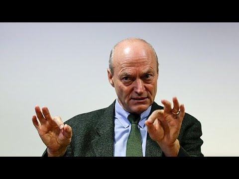 Γερμανία: Απομακρύνεται από τη θέση του ο επικεφαλής της Υπηρεσίας Πληροφοριών