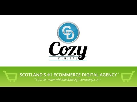 Cozy Digital Ranks #1 on Which Web Design Company's List