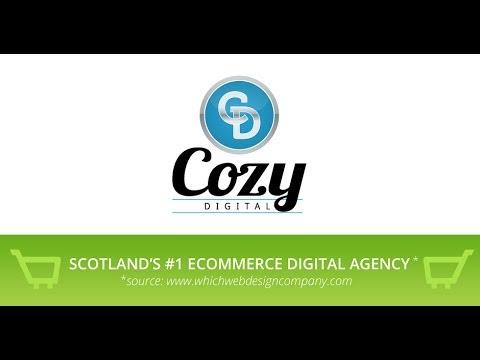 Cozy Digital Ranks #1 on Which Web Design Company's List