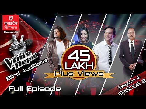 The Voice of Nepal Season 2 - 2019 - Episode 2