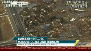 Politics&Economy Of Japan's Earthquake   Http   WNNfans Com 360p