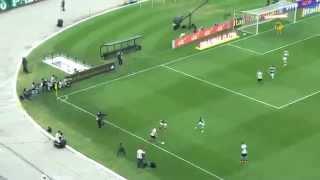 Campeonato Brasileiro, 31ª rodada Data: 25/10/2014 Local: Pacaembu, São Paulo-SP Árbitro: Flavio Rodrigues Guerra (SP) Gols: Henrique (PAL) aos 25 ...