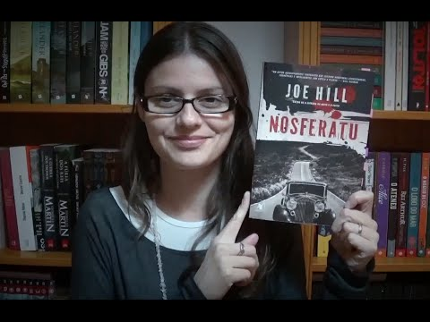 Nosferatu de Joe Hill