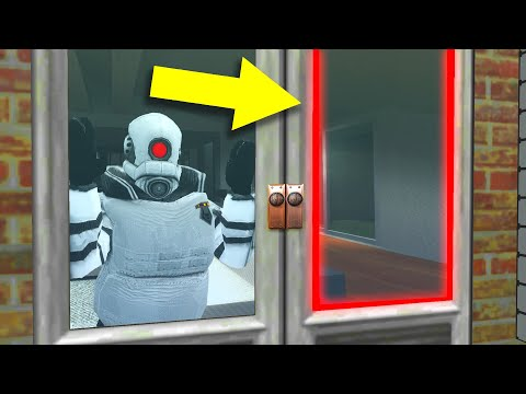He Could See RIGHT THROUGH ME! - Gmod Prop Hunt