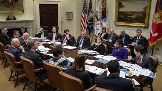 President Obama: Update On The U.S. Response To Ebola