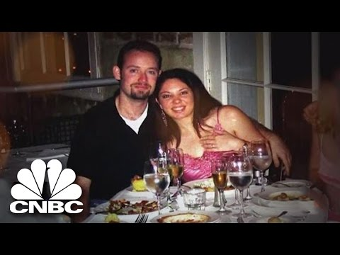 Michael Scripps, Adult Entertainment Star Kiki Daire (Highlight Clip) | American Greed | CNBC Prime (видео)